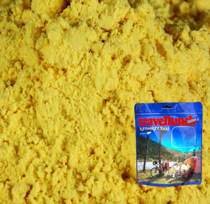 Aliment instant Travellunch Whole egg powder 125g 50110 [0]