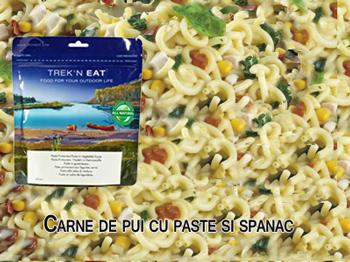 Aliment instant Trek'n Eat Chicken curried rice 150g [0]