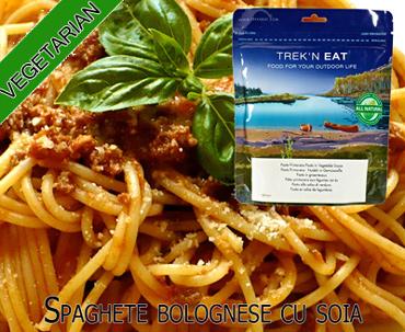 Aliment instant Trek'n Eat Spaghetti soya bolognese [0]