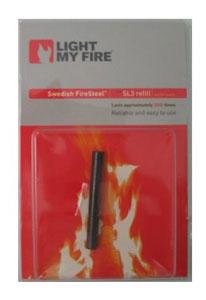 Amnar de schimb Light My Fire pentru cutit SL3 0