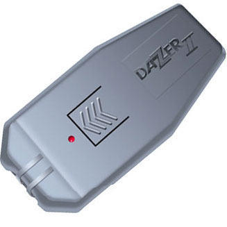 Aparat ultrasunete impotriva cainilor Dazer [2]