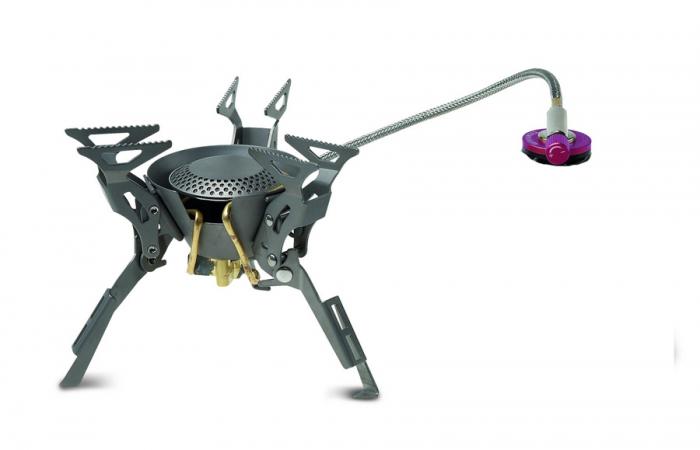 Arzator GoSystem Apollo Titan [0]