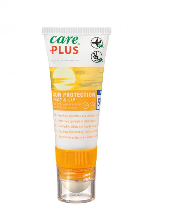 Balsam Care Plus Face&Lip SPF 50 [0]