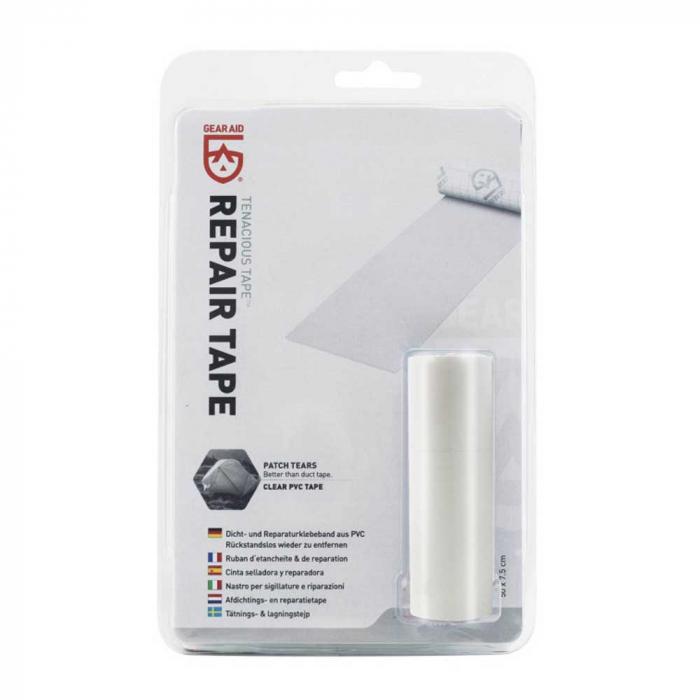 Banda adeziva McNett-Gear aid Tenacious Repair 50 cm x 7,5 cm 10692 [0]
