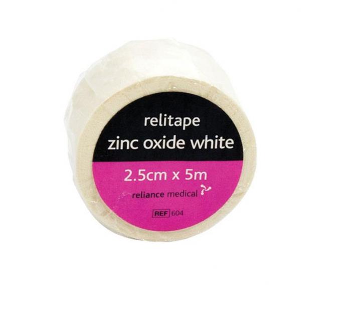 Banda adeziva medicala cu oxid de zinc BCB [0]