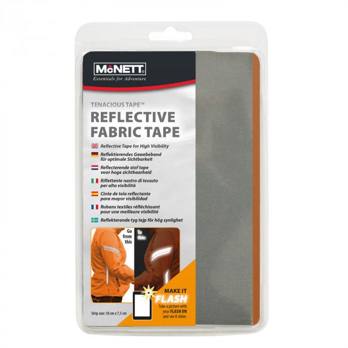 Banda reflectorizanta McNett-Gear Aid Tenacius 91123 [1]