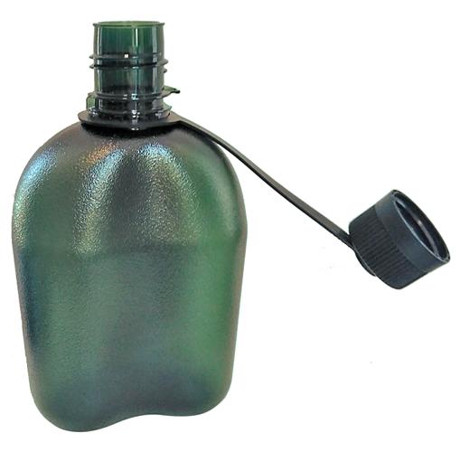 Bidon Pinguin Tritan Flask 1l [1]