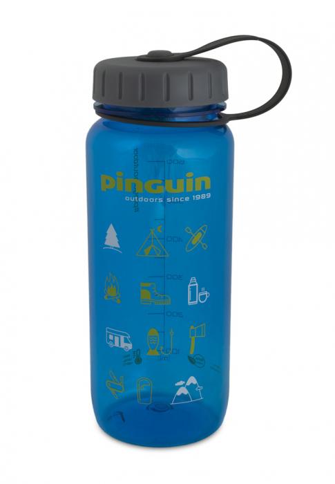 Bidon Pinguin Tritan Slim 0.65l 2020 [1]
