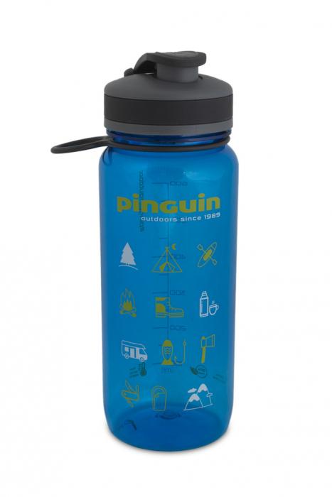 Bidon Pinguin Tritan Sport 650 ml [0]