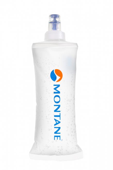 Bidon pliabil Montane SoftFlask 250 ml [0]