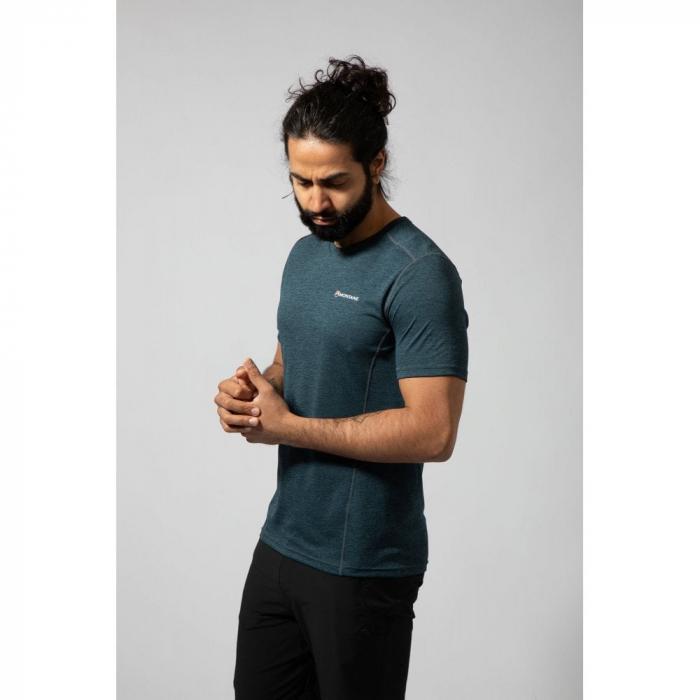 Bluza corp Montane Dart S/S [1]