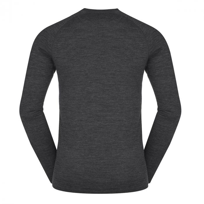Bluza corp merino Zajo Bjorn  L/S [2]