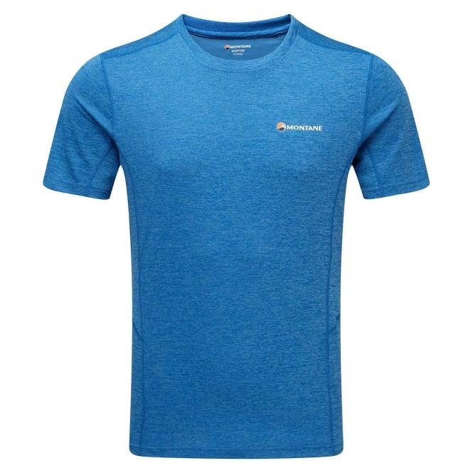 Bluza corp Montane Dart S/S [0]