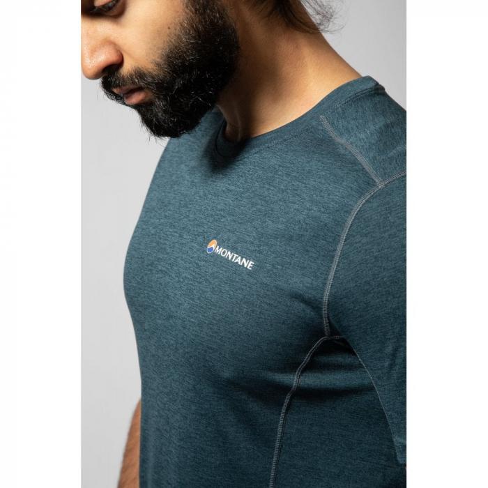 Bluza corp Montane Dart S/S [2]