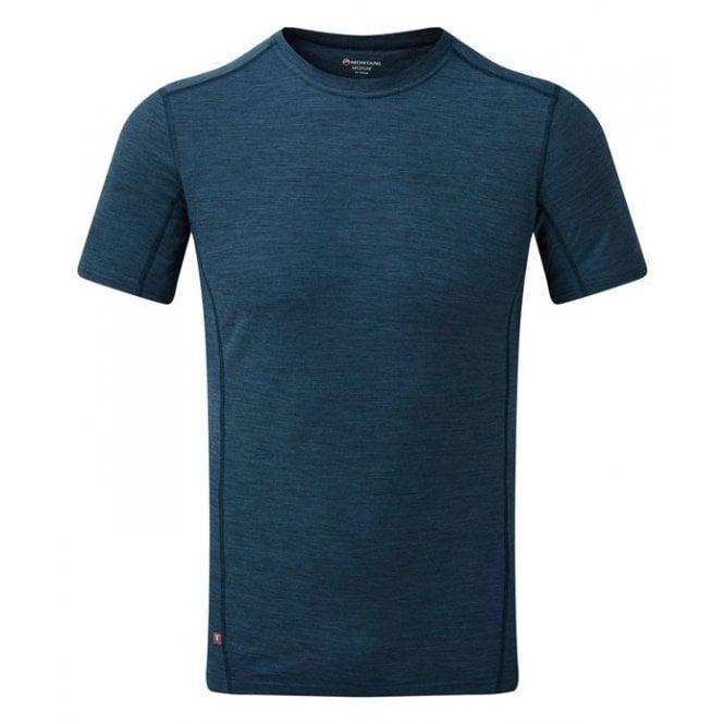 Bluza corp Montane Primino 140g [0]