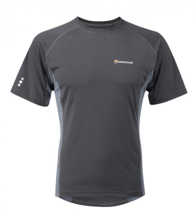 Bluza corp Montane Sonic T-shirt [0]