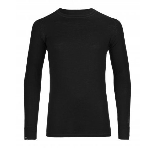 Bluza corp Ortovox Merino 185 [0]