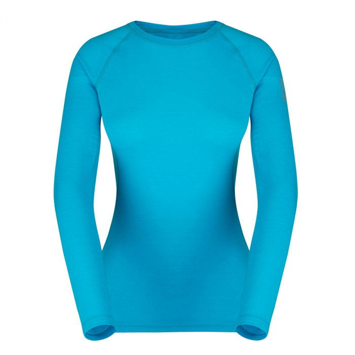 Bluza corp Zajo Elsa Merino W  L/S [3]