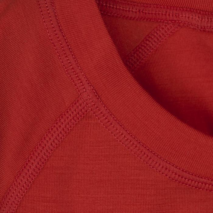 Bluza corp Zajo Elsa Merino W S/S [6]
