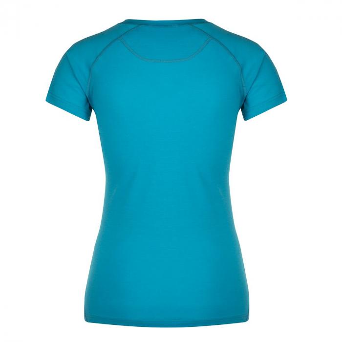 Bluza corp Zajo Elsa Merino W S/S [1]