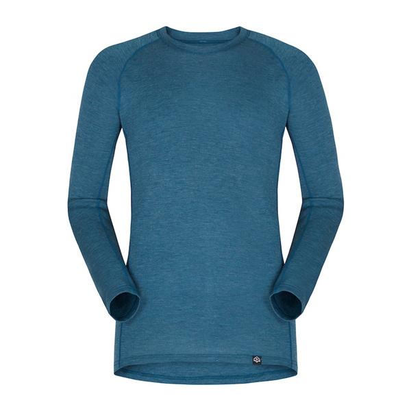 Bluza corp Zajo Merino 200 T-shirt L/S 0