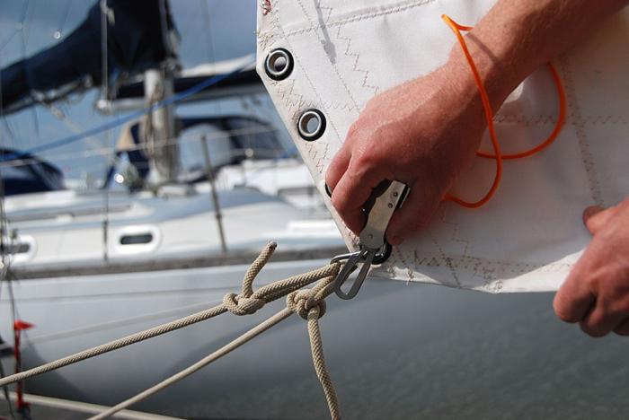 Briceag marinar Baladeo Bering Eco196 [5]