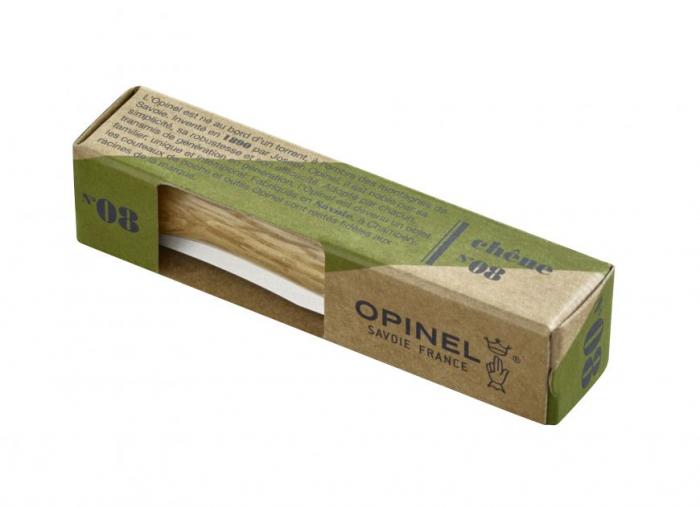 Briceag Opinel VRI N08 Oak  [1]
