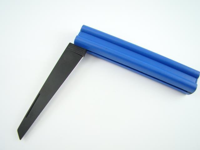 Briceag Richartz Solingen Vintage blue [1]