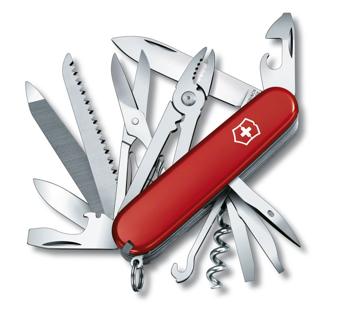 Briceag Victorinox Handyman 1.3773 [0]