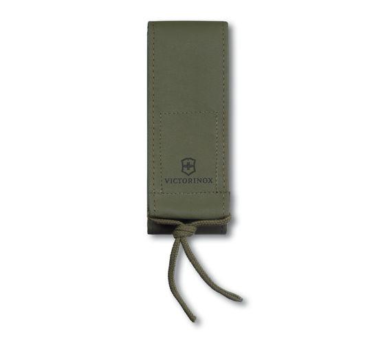 Briceag Victorinox Hunter Pro negru cu teaca 0.9411.M3, lama blocabila, deschidere one-hand [2]