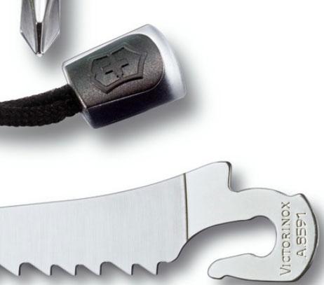 Briceag Victorinox Rescue Tool 0.8623.MWN 4