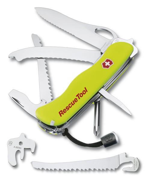 Briceag Victorinox Rescue Tool 0.8623.MWN 3