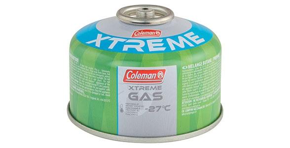 Butelie cu valva Coleman Xtreme C100 95 g [0]