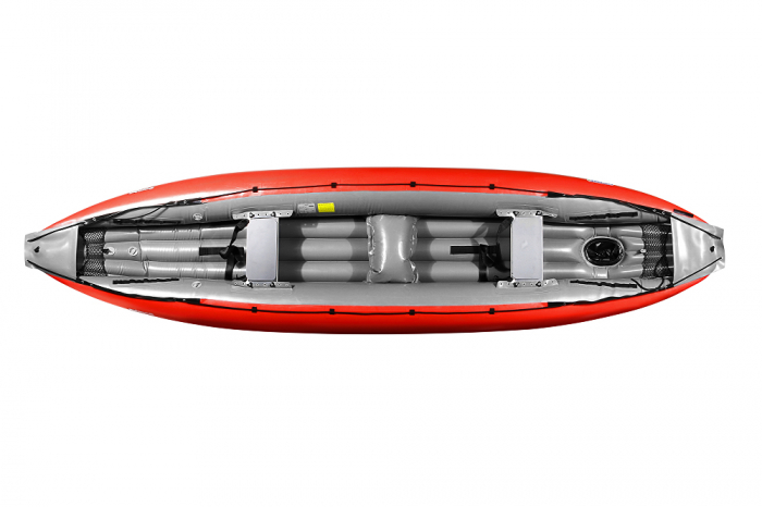 Canoe pneumatic Gumotex Baraka [3]