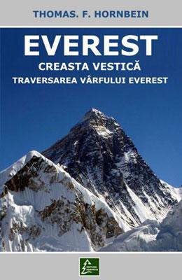 Cartea Karpatia Everest Creasta Vestica [0]