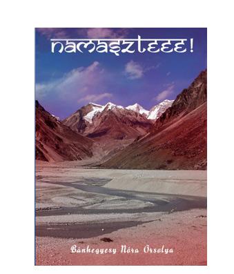 Cartea NN Namasteee [0]
