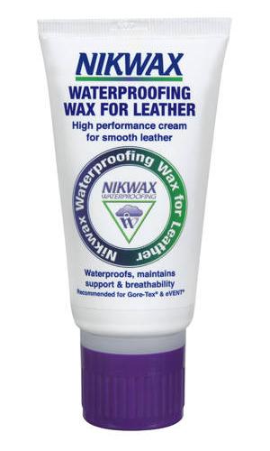 Ceara impermeabilizanta piele tub Nikwax 0