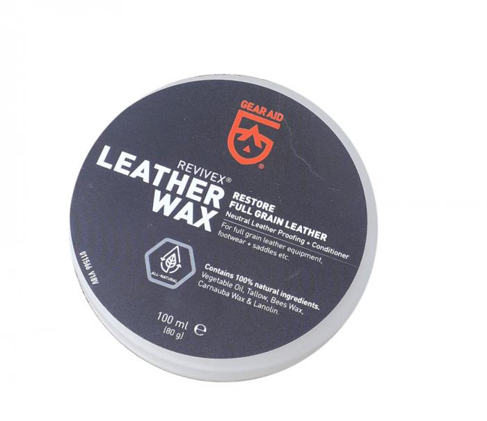 Ceara McNett-Gear Aid Revivex Leather 100 ml 36200 [1]