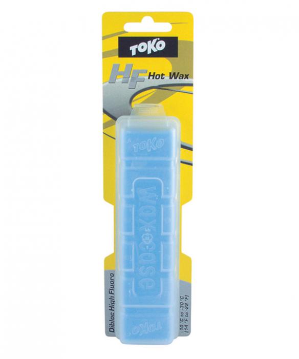 Ceara Toko HF Dibloc blue [0]