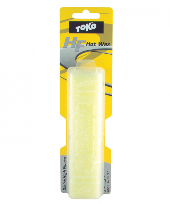 Ceara Toko HF Dibloc yellow [0]