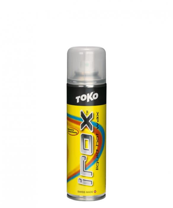 Ceara Toko Irox [0]