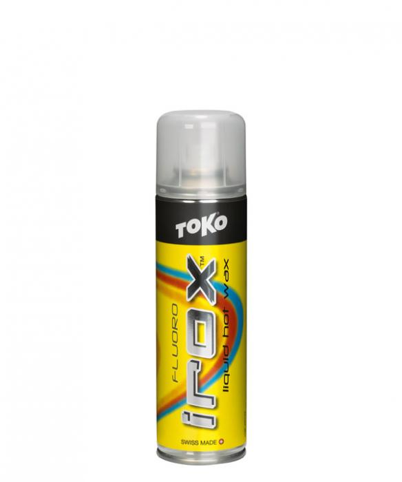 Ceara Toko Irox Fluoro [0]