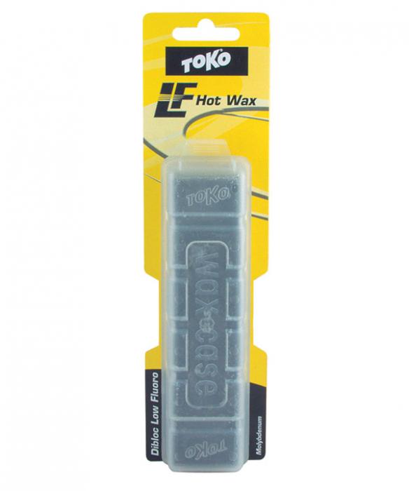 Ceara Toko LF Dibloc grey [0]
