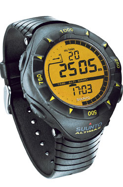 Ceas Suunto Altimax 0