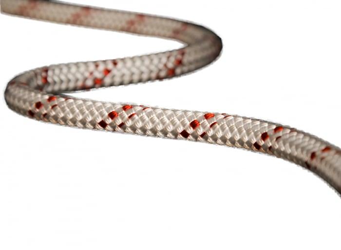 Coarda statica Gilmonte, Zilmont Profistatic 10.5 mm, alb, vanzare la metru, pret pentru 1m [0]