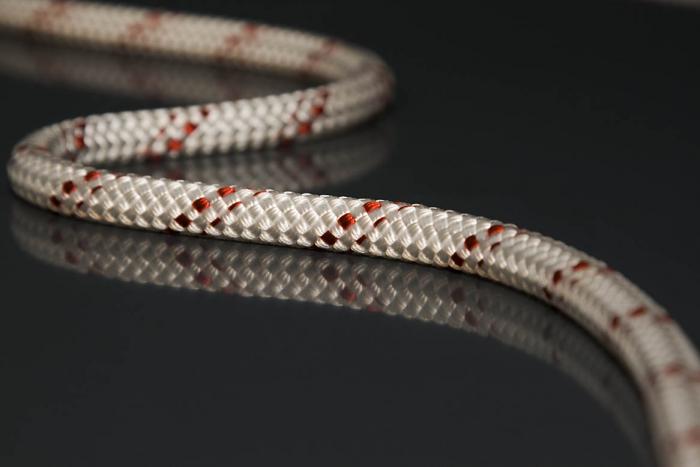 Coarda statica Gilmonte, Zilmont Profistatic 10.5 mm, alb, vanzare la metru, pret pentru 1m [1]