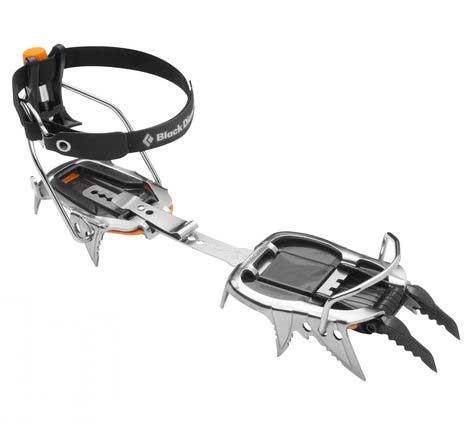 Coltari Black Diamond Cyborg Pro [0]