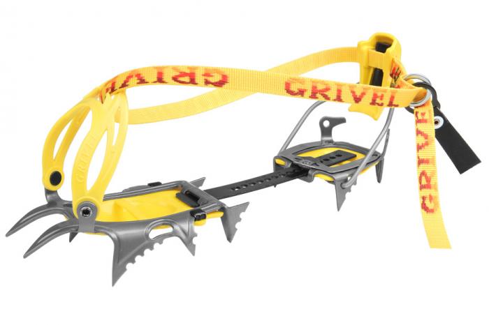 Coltari Grivel Air Tech New Matic [0]