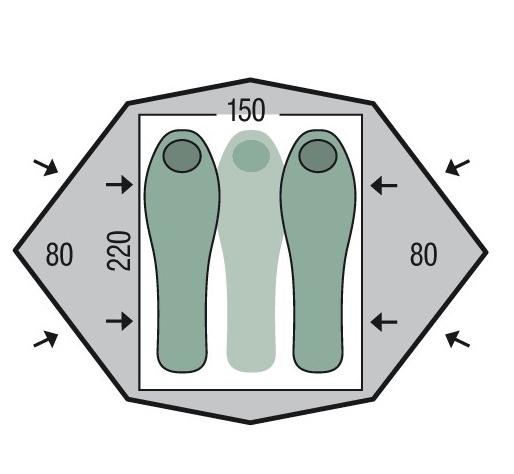 Cort Pinguin Gemini 150 Extreme [2]