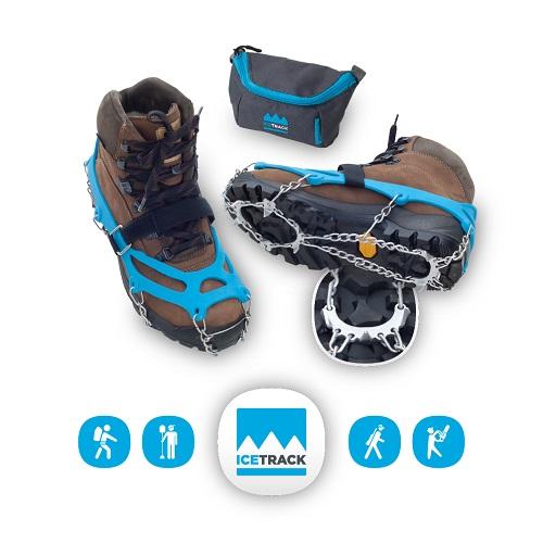 Crampon Veriga Sport Icetrack [1]